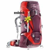 DEUTER ACT LITE 45+10 SL ORIGINAL endemik