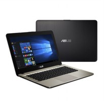ASUS X441UV CORE I3-6006/4GB/500GB/14/VGA GT920 2GB