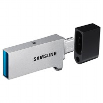 Flashdisk 2 in 1 USB 3.0 OTG Samsung Duo 32GB