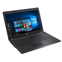 Acer Z1402 Intel N2957U - 2GB - 500GB HDD - W10 - BLACK