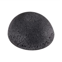 (Nature republic) Natural jelly cleansing puff charcoal