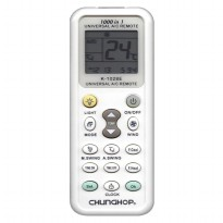 Changhong 1000 Universal Remote Control for Air Cond