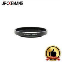 Step Up Ring 49-55mm 3rd Brand
