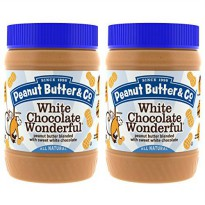 [poledit] Peanut Butter & Co. Peanut Butter & Co White Chocolate Wonderful, 16 Ounce (Pack/14704779