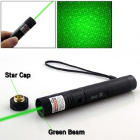 senter green laser pointer hijau variasi 303