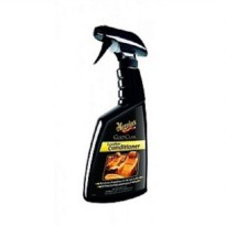Meguiars - Meguiar's Gold Class Leather Conditioner -Membuat tampilan bahan kulit lebih kaya natural