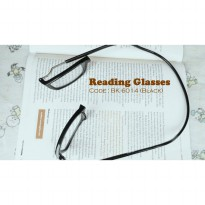 Unique Reading Glasses (Kacamata Baca Unik)