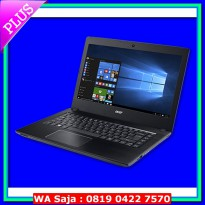 [Limited] ACER E5-475G [CORE I5-7200U INCLUDED WIN10 ORI][4GB/1TB/VGA 940MX 2GB]