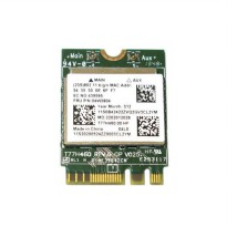 [globalbuy] Wireless Adapter Card for RTL8192EE + RTL8761 BT4.0 M.2 WiFi Card For Lenovo T/5498152