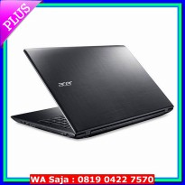 (Laptop) ACER E5-475G CORE I5-7200U+WIN10 ORI [4GB/1TB/VGA 940MX 2GB]NEW