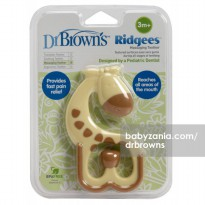 Dr. Brown's Ridgees Teether
