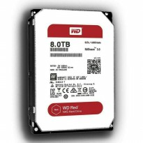 Harddisk PC/ HDD internal WDC8TB SATA3-Caviar Red_WD80EFRX
