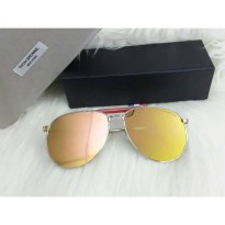 Kacamata Sunglass Thom Browne Premium Orange