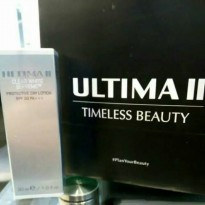 Ultima II Clear White Supreme Protective Day Lotion SPF 30+++ PA 30ml