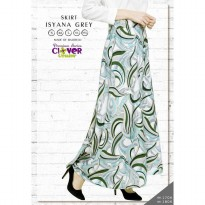 Clover Clothing Rok payung ISYANA