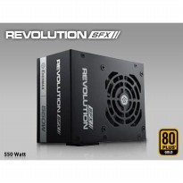 PSU / Power supply Enermax REVOLUTION SFX 550W 80+ GOLD