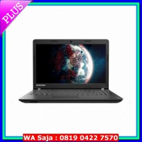 Notebook Laptop Lenovo Ideapad 110 Core i5-6200U Radeon R5 2GB DOS