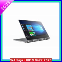 [Ready] Laptop Lenovo Yoga 910 - 0JiD (Gold) / 0LiD (Silver)