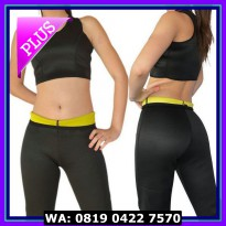 (Diskon) [ CELANA ] Hot Shapers Pants ( Bottom ) - Hot shapper - Hot