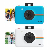 Polaroid Snap Kamera Pocket