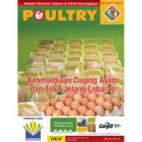 [SCOOP Digital] POULTRY Indonesia / JUN 2017