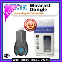 (Murah) EZCAST MIRACAST DONGLE WIFI STREAMING TO TV WIRELESS DISPLAY