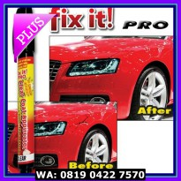(Murah) Fix It Pro Car Scratch Removal / Pen Penghilang Baret / Lecet