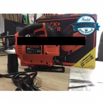Jigsaw KS Black+Decker Variable Speed