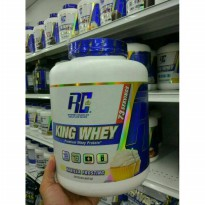 King Whey Ronnie Coleman 5 lbs