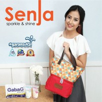 Cooler Bag Gabag Senja