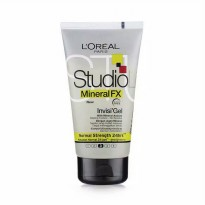 L'Oreal Paris Studio Mineral FX Invisi Gel 150ml