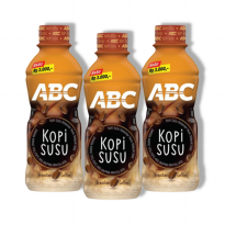Buy 2 Get 1 ABC Kopi Susu Ready To Drink PET 200 ml