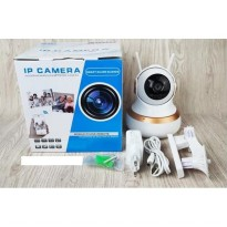 Hd Wireless Ip Camera Night Vision