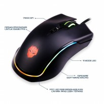 Rexus X13 Xierra Professional Gaming Mouse