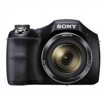Sony DSC-H300 - 20.1 MP - 35x Optical Zoom
