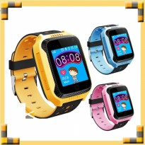 Smart Kids Watch Q528 Jam Tangan Smartwatch
