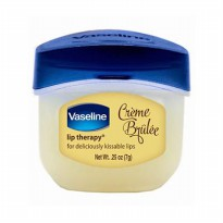 Vaselin Lip Therapy 7 gr Creme Brule