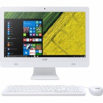 PC ACER AIO C20-720 Free DOS ( INTEL J3060/2GB/500GB/INTEL HD GRAPHICS/19.5 NON TOUCH)