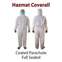 Coverall Parachute Full Sealed