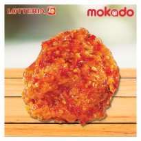 [LOTTERIA] Chicken Buldak 1pcs