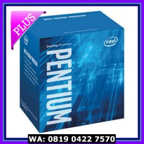 (Dijamin) Intel G4400 BOX - 3.3Ghz (Socket 1151)