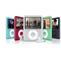 MP4-MUSIC LAYAR LEBAR MICRO SD SLOT GOOD QUALITY