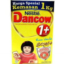 Dancow Prebio 1 Plus 1000 gram