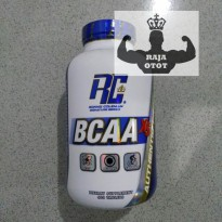 RC BCAA XS 400 tabs Ronnie Coleman Signature Series Sup