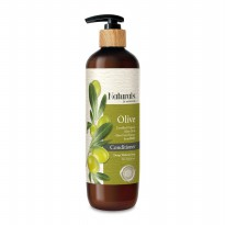 NATURALS OLIVE CONDITIONER - Isi 490ML
