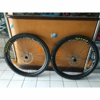 Dt Swiss EX1501 Spline One 27.5 Enduro