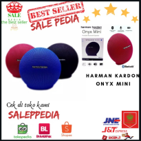 Murah Speaker Portable Mini Wireless By Harman Kardon - Hitam
