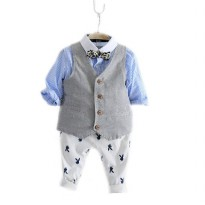 [ZARA KIDS] !!! OPENING SALE !!! // PREMIUM SUIT 4 IN 1 / BEST QUALITY