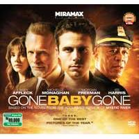 [VCD Trailer] Gone Baby Gone [License Indonesia]