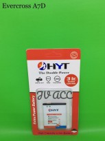 BATTERY BATERAI HYT DOUBLE POWER EVERCROSS A74B A7D A7F A7R A7V